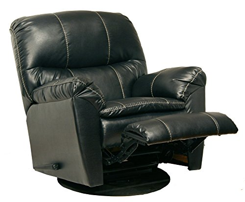 Leather Glider Chairs
