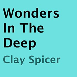 Wonders in the Deep Audiobook