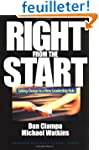 Right from the Start: Taking Charge i...