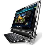 ヒューレット・パッカード HP TouchSmart PC 600シリーズ (Office搭載) AX688AA-AAAA(1170)