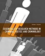 Essentials of Research Methods in Criminal Justice and Criminology (3rd Edition)
