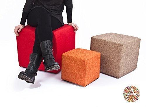 cube-handmade-pouf-poggiapiedi-in-cotone-disponibile-in-vari-colori-e-misure