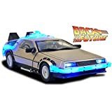Diamond Select Toys Back to The Future: Time Machine Mark I Car