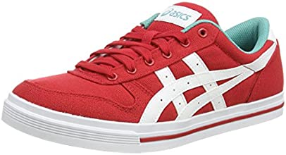 ASICS Aaron, Unisex Adults' Low-Top Sneakers