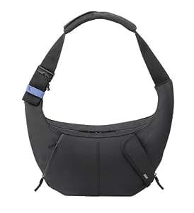 Sony LCS-SB1/B Sling Bag Carrying Case (Black)