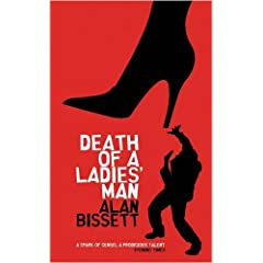 Death of a Ladies' Man (Paperback)