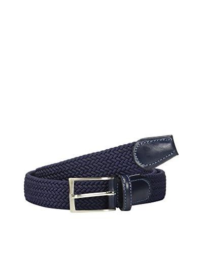 Ortiz & Reed Cintura Elak  [Blu Navy]