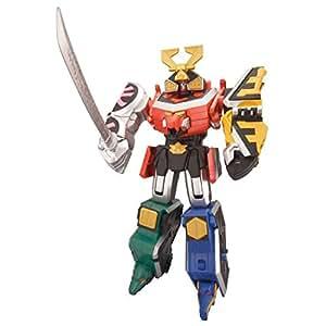 Power Rangers - 31576 - DX Megazord Samourai - 26 cm