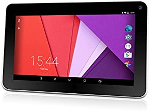 "Time2Touch GC750C Tablet PC, 7"" Multi-Touch, Quadcore Android Lollipop (5.0), Wi-Fi e Bluetooth 4.0, Dual webcam 2.0/0.3 MP, 1GB RAM, 8GB Memoria Interna"