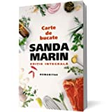 img - for Carte de bucate (Romanian Edition) by Sanda Marin (2009-06-07) book / textbook / text book
