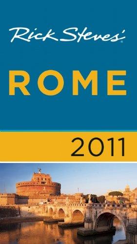 Rick Steves' Rome 2011