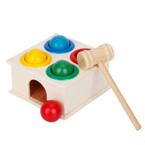 Pound A Ball Toy Toys : Toystoddle shop for toys and games