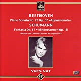 Beethoven - Piano Sonata No. 23 Op. 57