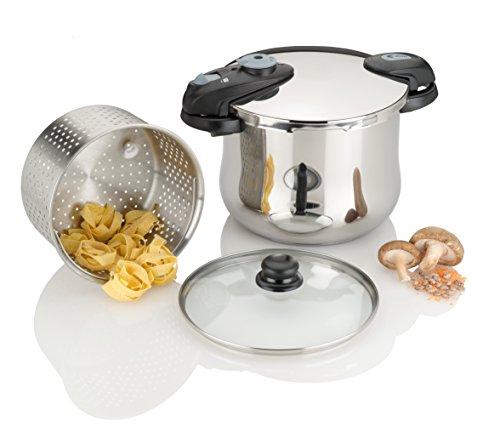 fagor futuro pressure cooker instructions