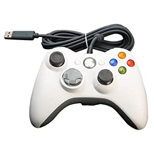Xbox 360 Wired Controller Pc Driver Windows 7
