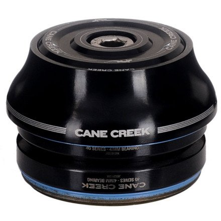Cane Creek 40-Series Integrated Alloy Tall Top Headset One Color, One Size
