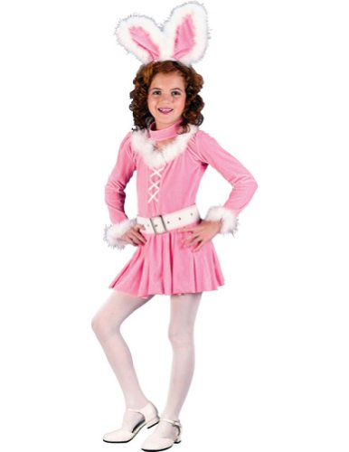 Bunny Honey Child Sm Kids Girls Costume