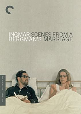 Scenes from a Marriage (The Criterion Collection)