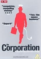 The Corporation [DVD] [2006]