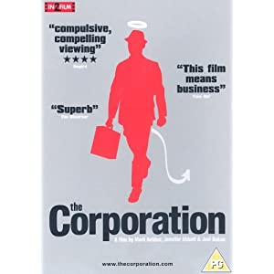 The Corporation [Import anglais]