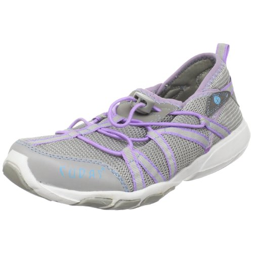 Cudas Women'S Tsunami-Wos Water Shoe,Grey,9 M Us front-39691