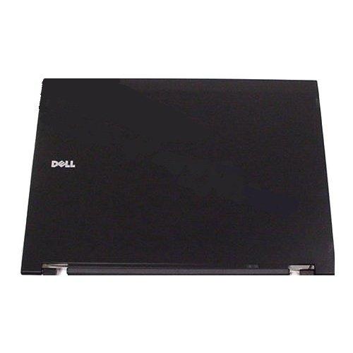 RC382   Dell Latitude E6500 15.4 Laptop Dual CCFL Backlit LCD Bezel   RC382