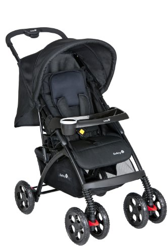 safety 1st 12574410 trendideal travelsystem buggy im test baby test. Black Bedroom Furniture Sets. Home Design Ideas
