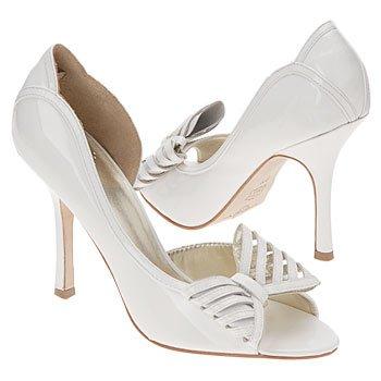 Wedding Shoes: JOEY O Women's Gibson-Joey O Wedding Shoes-Joey O Wedding Shoes: JOEY O Women's Gibson-Pump Wedding Shoes