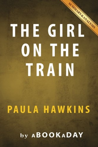 summary of girl on a train
