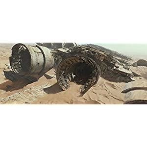 Star Wars : Le Réveil de la Force [Blu-ray + Blu-ray bonus] [Blu-ray + Blu-ray bonus
