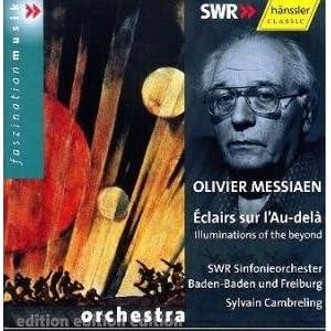 Messiaen - Des canyons aux étoiles, Eclairs sur l'au-delà 41b7RSwyzjL._SL500_AA300_