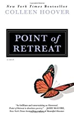 Point of Retreat: A Novel by Hoover, Colleen Original Edition (9/18/2012)