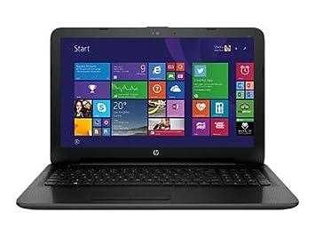 Hewlett Packard - HP 250 G4 - Pentium 3825U 1.9 GHz - Windows 8.1 64 bits - 4 Go RAM - 500 Go HDD - DVD SuperMulti - 15.6'' 1366 x 768 ( HD ) - Intel HD Graphics - noir (clavier)