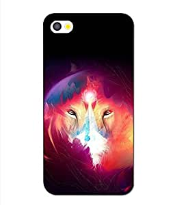 APPLE I PHONE 4S COVER CASE BY instyler