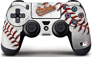 MLB - Baltimore Orioles - Baltimore Orioles Game Ball - Sony PlayStation 4 PS4... by Skinit