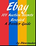 ebay 101 Auction Secrets Revealed