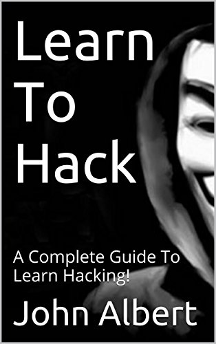 Which is the best book to learn hacking for beginners? - Quora