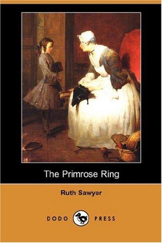 The Primrose Ring (Dodo Press)