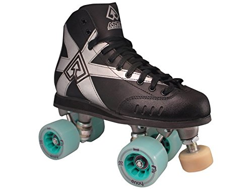 Antik Spyder Quad Roller Derby Speed Skates