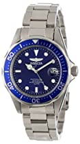 Hot Sale Invicta Men's 9204 Pro Diver Collection Silver-Tone Watch