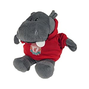 Liverpool F.C. Hoody Hippo by forever collectables