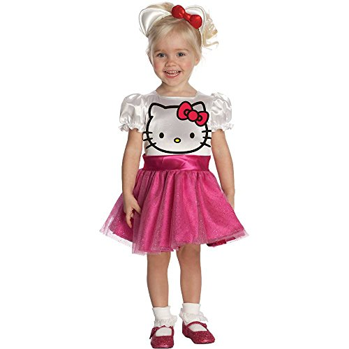 Hello Kitty Toddler Costume - Toddler