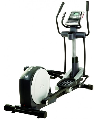 NordicTrack E10 Elliptical Crosstrainer