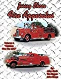 img - for Jersey Shore Fire Apparatus Classic Thruth' 60's by John Rieth (1999-09-03) book / textbook / text book