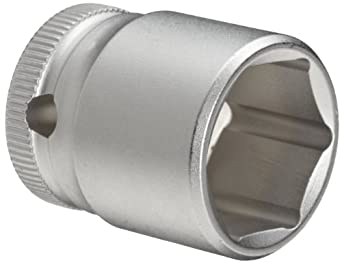 "Wera Zyklop 8790 HMB 3/8"" Socket, Hex head 19mm x Length 29mm"