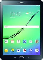 Samsung Galaxy Tab S2 T813N 24,6 cm (9,7 Zoll) Tablet-PC (2 Quad-Core Prozessoren, 1,8 GHz + 1,4GHz,  3GB RAM, 32GB eMMC, Wifi, Android 6.0) schwarz