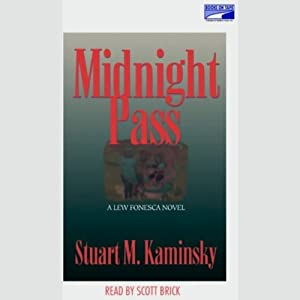 Midnight Pass | [Stuart M. Kaminsky]