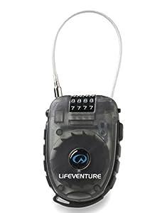 Lifeventure Cable Lock C400