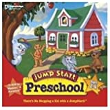 Jumpstart Preschool for ages 2 - 4 years