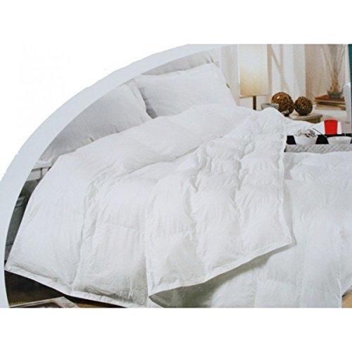 """Lovely Home - Piumino - Interno Sacco 4 Stagioni """"Siberia"""" Da 2 Piazze Letto Matrimoniale Invernale-Estivo Cm 200X250"""